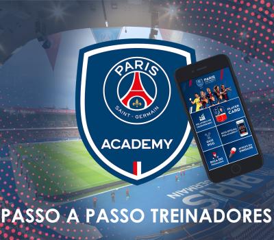 PSG Academy