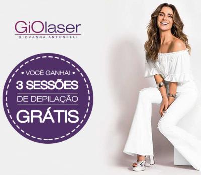 Giolaser – Arte Depilação a Laser