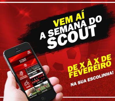 Get Pro Flamengo Scout